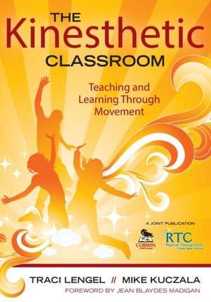 The Kinesthetic Classroom imagine