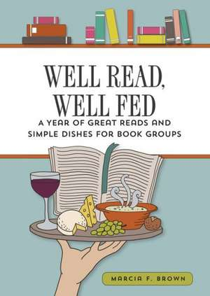 Well Read, Well Fed