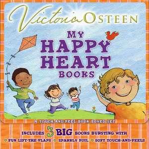 My Happy Heart Books