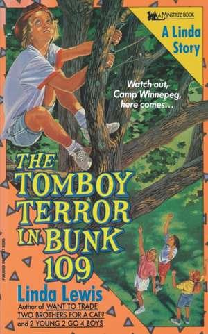 Tomboy Terror in Bunk 109