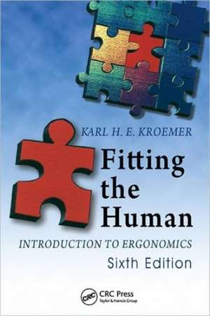 Fitting the Human imagine