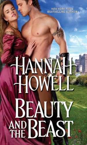 Beauty and the Beast de Hannah Howell