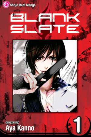 Blank Slate, Volume 1 de Aya Kanno