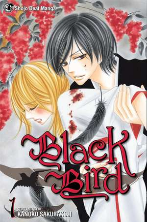 Black Bird, Vol. 1