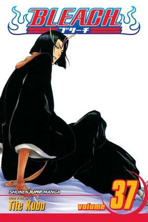 Bleach, Volume 37 de Tite Kubo