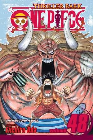 One Piece, Vol. 48 de Eiichiro Oda