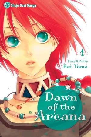 Dawn of the Arcana, Vol. 1 de Rei Toma