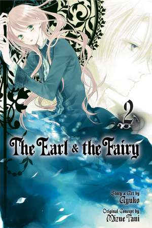 The Earl and The Fairy, Vol. 2 de Ayuko