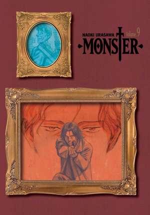 Monster, Vol. 9
