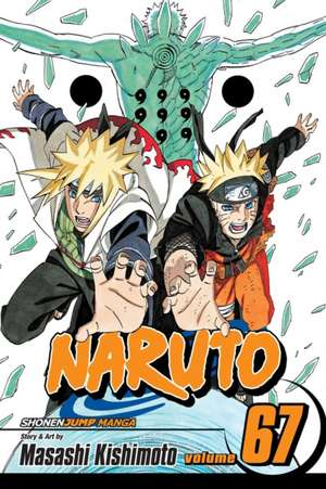 Naruto, Vol. 67