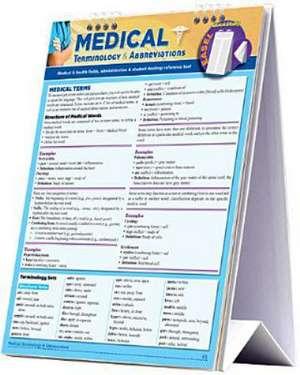 Medical Terminology & Abbreviations