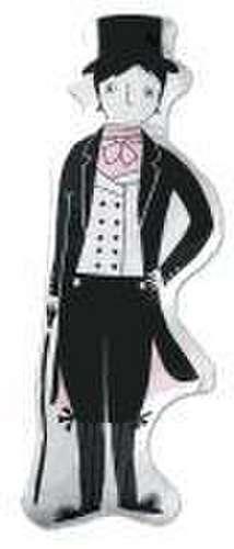 Mr Darcy Doll de Gibbs Smith