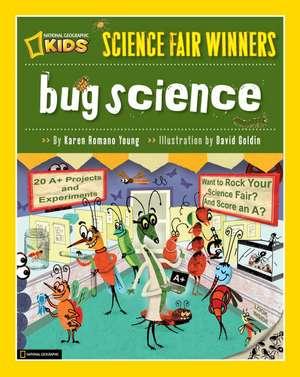 Bug Science