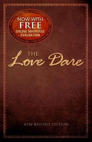 The Love Dare de Alex Kendrick