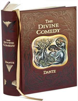 The Divine Comedy Barnes And Noble