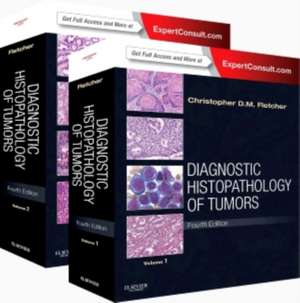 Diagnostic Histopathology of Tumors: 2 Volume Set