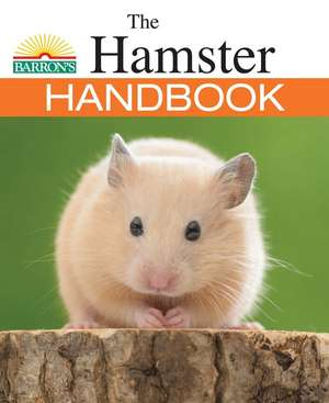 The Hamster Handbook de Patricia Bartlett