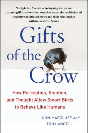 Gifts of the Crow