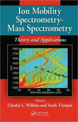 Ion Mobility Spectrometry - Mass Spectrometry