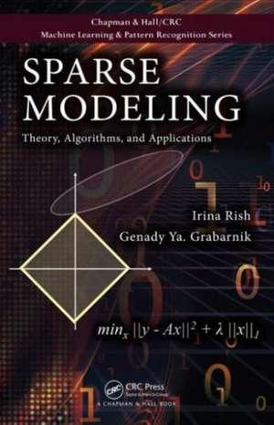 Sparse Modeling imagine