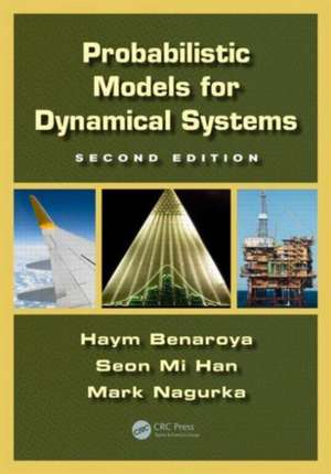 Probabilistic Models for Dynamical Systems, Second Edition imagine
