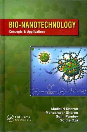 Bionanotechnology de Maheshwar Sharon