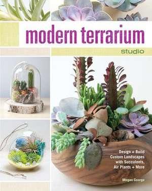 Modern Terrarium Studio imagine