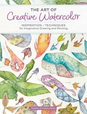 Art of Creative Watercolor
