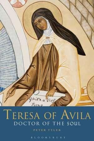 Teresa of Avila imagine