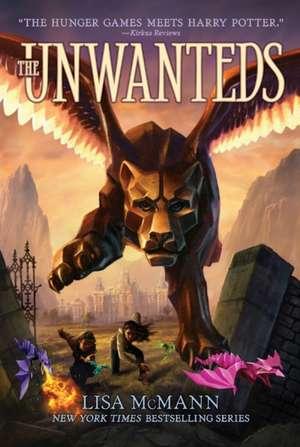 The Unwanteds de Lisa McMann