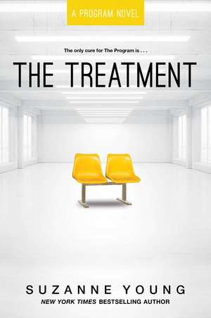 The Treatment de Suzanne Young