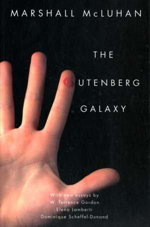 The Gutenberg Galaxy imagine