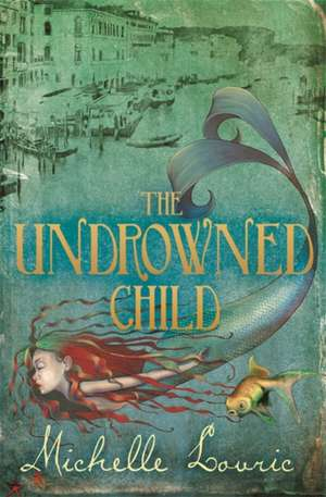 The Undrowned Child pdf