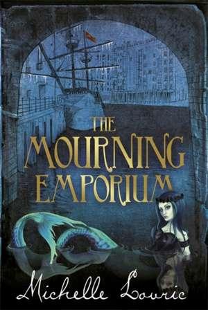 The Mourning Emporium