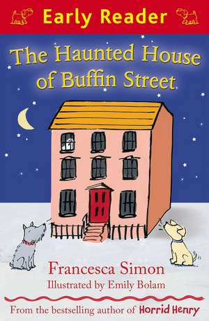 Haunted House of Buffin Street