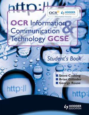 OCR Information and Communication Technology GCSE