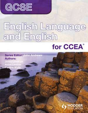 GCSE English Language for CCEA