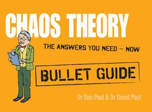 Bullet Gd Chaos Theory