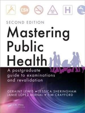 Mastering Public Health