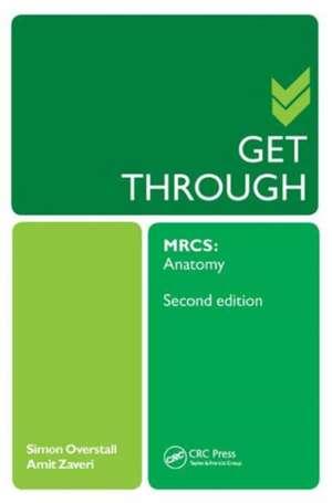 Get Through Mrcs