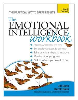 The Emotional Intelligence Workbook de Jill Dann