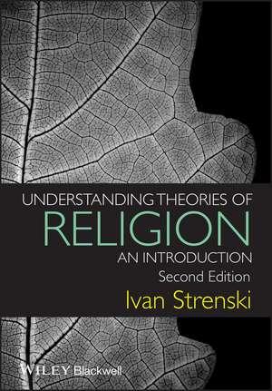 Understanding Theories of Religion imagine