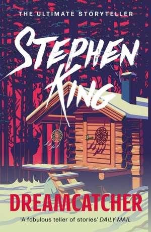 Dreamcatcher de Stephen King