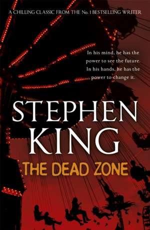 The Dead Zone de Stephen King