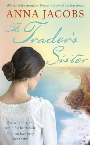 The Traders Sister
