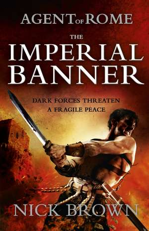The Imperial Banner de Nick Brown
