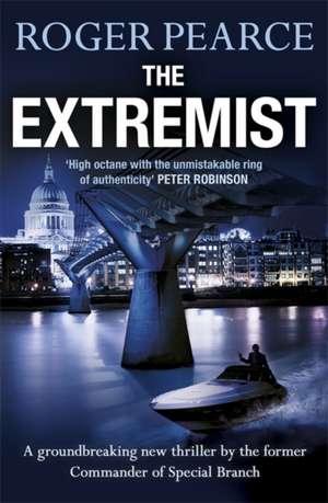 The Extremist de Roger Pearce