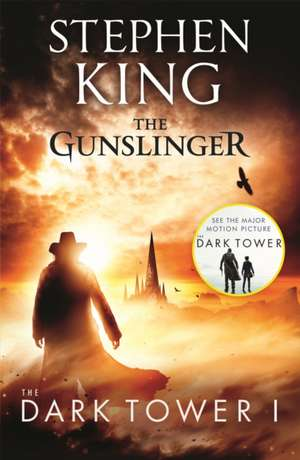 The Gunslinger de Stephen King