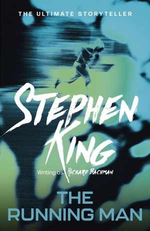 The Running Man de Richard Bachman