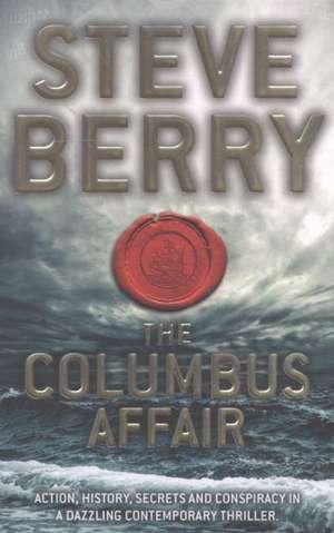 The Columbus Affair de Steve Berry